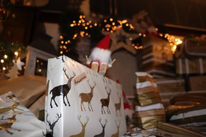 Wishlist de Noël