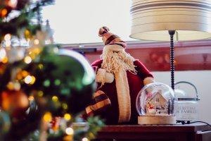 Déco de Noël Scandinave